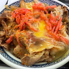 【魅惑グルメ】吉野家の豚丼に牛肉をのせて食べる贅沢 / 牛と豚と鶏の共演が最高すぎる