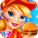 Burger Star icon