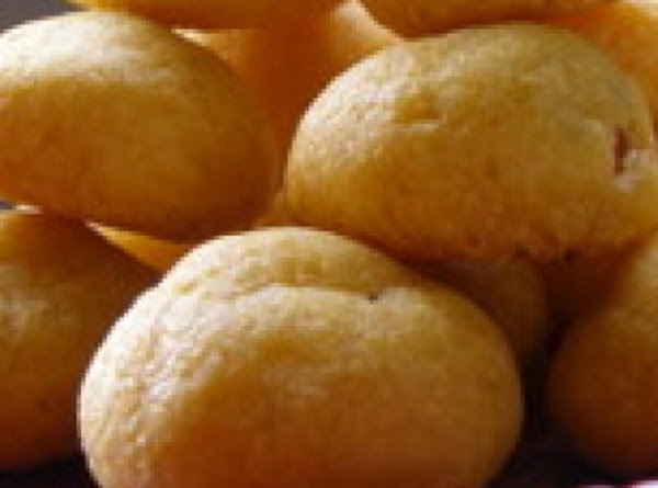Baked Olive Puffs Recipe