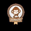 Yoga Monkey Free Fitness L1-7 icon