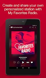 iHeartRadio Free Music & Radio Screenshot 20