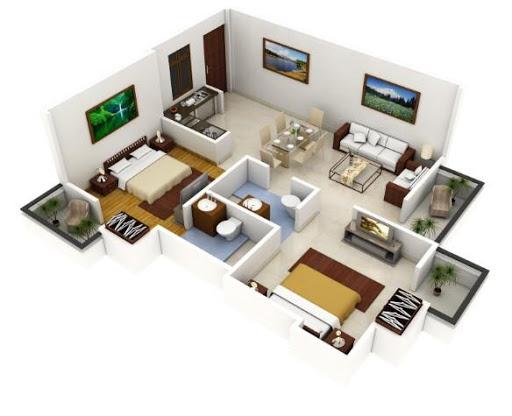 3d home architect 5.0 screenshots 7