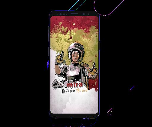 Rainbow Six Siege Wallpapers 4K Apk Download 3