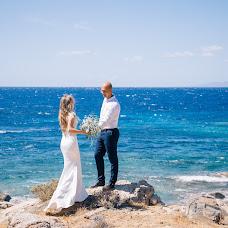 Wedding photographer Viktoriya Foksakova (foxakova). Photo of 29.08.2017