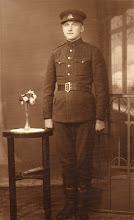 Photo: Grigalauskas Petras. Nuotrauka iš Genutės ir Irutės Grigalauskaičių asmeninių archyvų