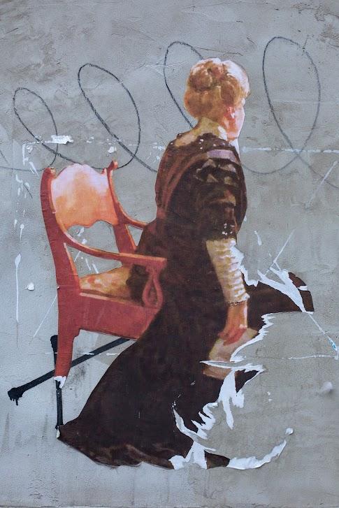 Kowno, street art
