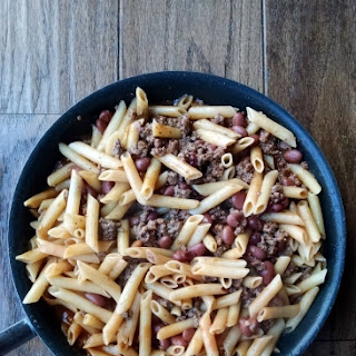 Chili Cheese Pasta Recipes