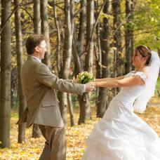 Wedding photographer Aleksey Mukhin (fotoestet). Photo of 24.05.2014