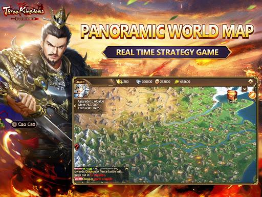 Three Kingdoms: Overlord apkdebit screenshots 12