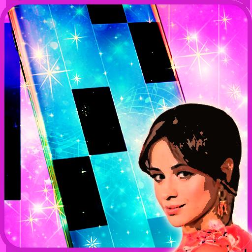 Havana - Camila Cabello Piano Tiles