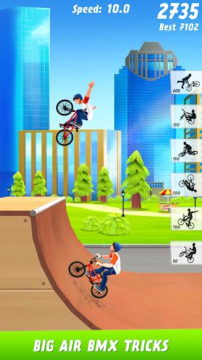 Max Air BMX 1.2.8 screenshots 1