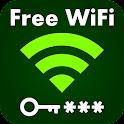 WiFi Password Key Generator icon