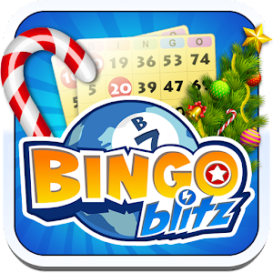Game Bingo Blitz: Bingo+Slots Games APK for Windows Phone