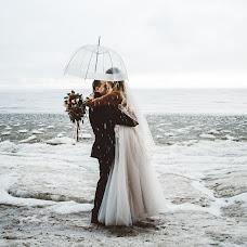 Wedding photographer Tanya Karaisaeva (TaniKaraisaeva). Photo of 05.02.2018
