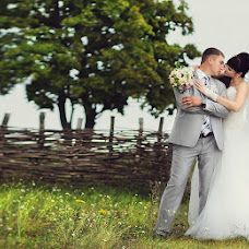 Wedding photographer Sergey Korotenko (Sergeu31). Photo of 11.12.2013
