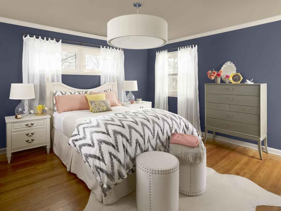 Bedroom Paint Ideas Blue Grey bedroom painting ideas - android apps on google play