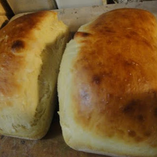 Oh Boy, Did I Make Some Bread!!! Some Country White Bread For Y'all!!