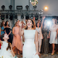 Wedding photographer Sergey Shulga (shulgafoto). Photo of 25.09.2017
