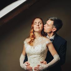 Nhiếp ảnh gia ảnh cưới Sergey Khokhlov (serjphoto82). Ảnh của 07.04.2019
