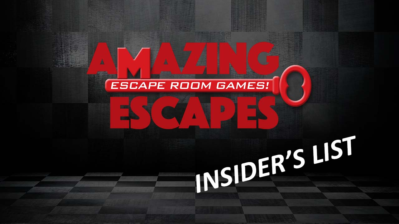 Bosie escape room opt-in list