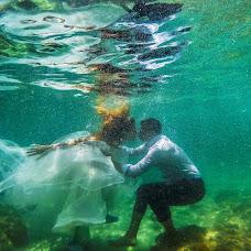 Wedding photographer Daniel Dumbrava (dumbrava). Photo of 31.07.2018