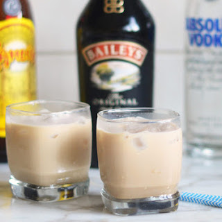 Kahlua Vodka Baileys Irish Cream Recipes