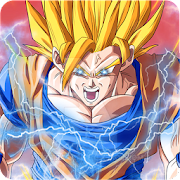 Game Goku Saiyan Warrior Battle APK for Windows Phone