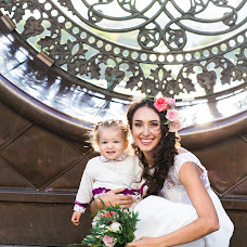 Wedding photographer Aygel Nurkaeva (Aigel). Photo of 19.11.2015
