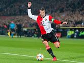 EreDivisie: Robin van Persie rejoint le staff de Feyenoord