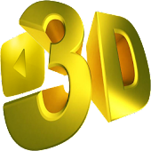 3d video player  perfect