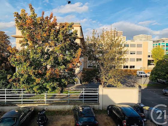 Appartement a vendre nanterre - 2 pièce(s) - 31.49 m2 - Surfyn