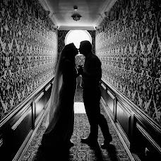Wedding photographer Aleksandr Kostosyak (saniol). Photo of 01.09.2018
