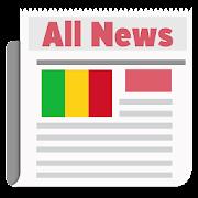 Mali All News & Radio