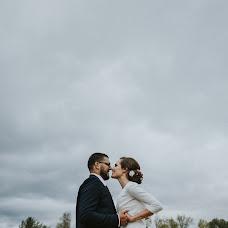 Wedding photographer Georgi Kazakov (gkazakov). Photo of 01.04.2018