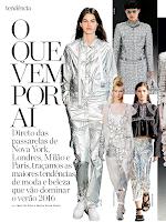Screenshot of Marie Claire Brasil