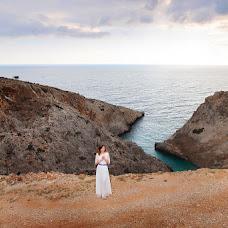 Wedding photographer Andrey Vayman (andrewV). Photo of 27.05.2017
