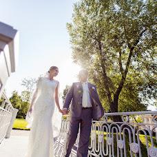 Wedding photographer Alena Khatri (AlyonaKhatri). Photo of 19.01.2017
