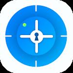 OS 10 App Lock Icon