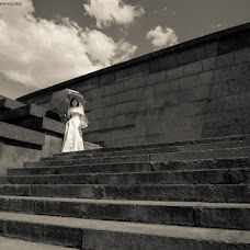 Wedding photographer Nadezhda Semencova (nadin-photo). Photo of 15.03.2013
