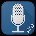 Tape-a-Talk Pro Voice Recorder icon