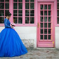 Wedding photographer Gianluca Pavarini (pavarini). Photo of 07.04.2015