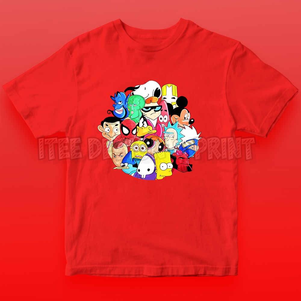 Superhero Cartoon Network 19