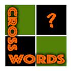 CrossWord Puzzle 123 icon