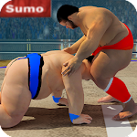 Sumo wrestling Revolution 2017: Pro Stars Fighting Icon