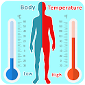 Body Temperature Checker Info icon