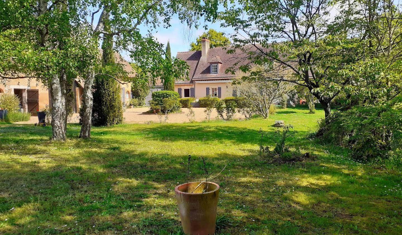 Propriété La Suze-sur-Sarthe