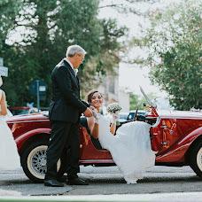 Wedding photographer Antonio Antoniozzi (antonioantonioz). Photo of 25.07.2017