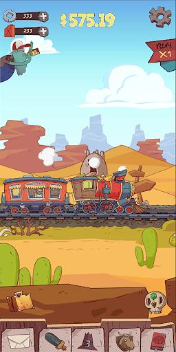 Rails Empire apkmind screenshots 3