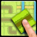 Splash of Plants - pipeline game icon