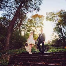 Wedding photographer Yura Sobolev (Termi). Photo of 04.01.2014